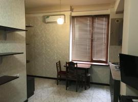 Modern Apartment Cascade, Erywań