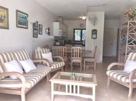 ZenBreak-613 Rockley Golf & Country Club, Bridgetown