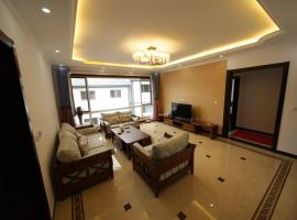 Lingshan·Longing to Light Villa, Mentougou
