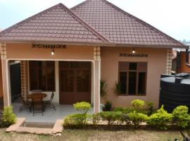 New Horizon Properties III, Kigali