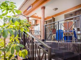 Mt. Zion Hotel Annex, Kampala