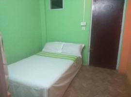 Tribhuvan International Cheap Guest House, Bāneswar