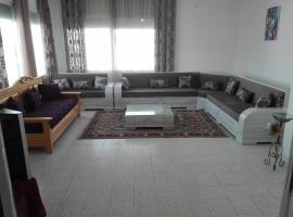 Maison Yasmine, Kelibia