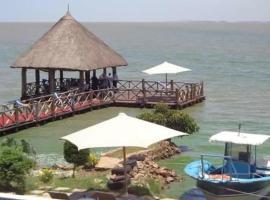 Impala Ecolodge, Kisumu
