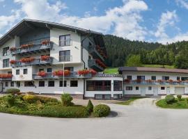 Hotel Sonnschupfer, Schladming