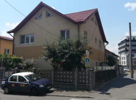 Apartament, Cluj-Napoca
