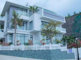 Venus luxury apartment, Nha Trang