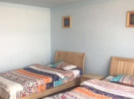 Yun Jin Guesthouse, Lhasa