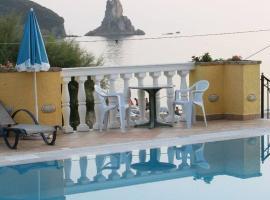 Summer Dream Studios & Apartments, Agios Gordios