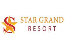 Star Grand Resort, Kochchikade
