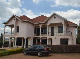 New Horizon Properties II, Kigali