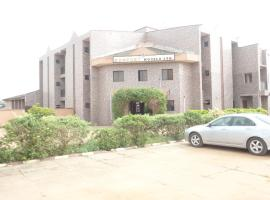 Bamfort Hotels Limited, Otta