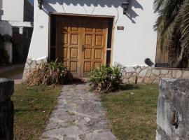barrio residencial, Alta Gracia