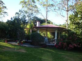 Jardin Encantado, Alto Boquete