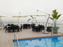 Apartamento Vista al Mar, Lima