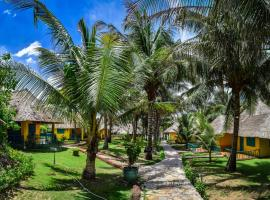 Nam Chau Boutique Resort - Mui Ne Passion, Mui Ne