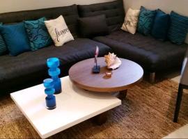 Luxury & Cozy Apt. near 5th Ave., Playa del Carmen