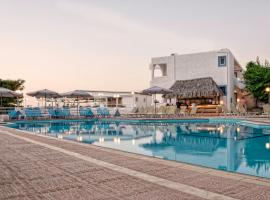 Blue Resort Hotel, Adelianos Kampos