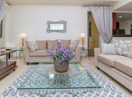 Hometown Apartments - Sweeping 1BR with Sea view in JBR, Dubái