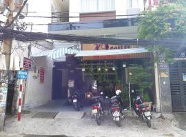 Love Homestay, Ho Chi Minh