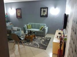 Residence Roma, Abidjan