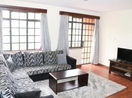 Fourways Junction Estate, Nairobi