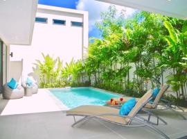 K@ Villa Complex - New superb 2 bedrooms, Равай