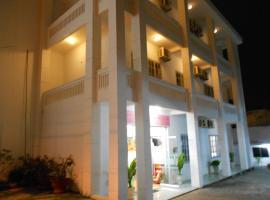 Hoang Yen Hotel, Vung Tau