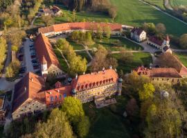 Hotel Schloss Blumenthal