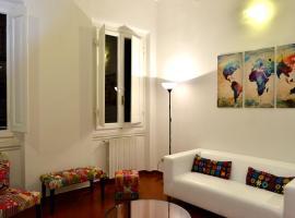 Istay - Appartamento Ariete, Florença