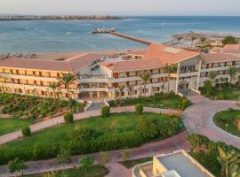 Cleopatra Luxury Resort Makadi Bay (Adults Only), Hurghada