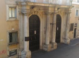 Domus del Corso Spagna, Rome