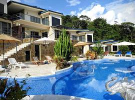 Casa Jamon, Luxury Villa Estates, Uvita