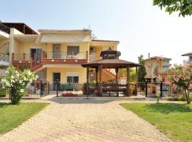 Amaranthos Apartments, Paralia Dionysiou