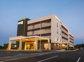 Home2 Suites by Hilton Atlanta Newnan, Newnan