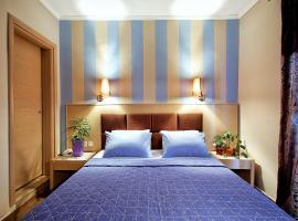 Anastassiou Hotel, Kastoriá
