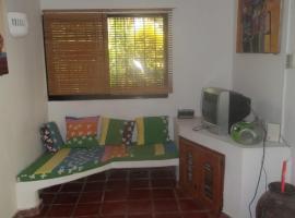 cod. 008 villa rancho 2, Las Terrenas