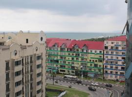 Gumbati Apartament, Batumi