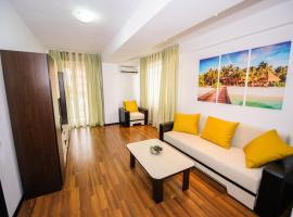 Andrew's Apartment 3, Mamaia