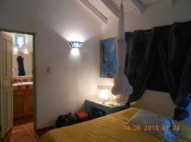 Cod. 009 Villa Rancho 3B, Las Terrenas