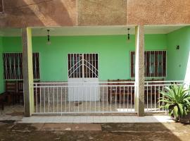 Résidence meublée à 10 minutes du centre ville, Yaoundé