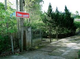 Sunny Garden, Nam Liên