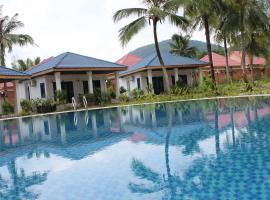 Mayfair Beach Resort Phu Quoc, Duong Dong