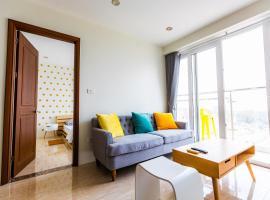 Halong Mâybay apartment, Halong