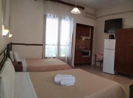 Hotel Argo, Kalá Nerá