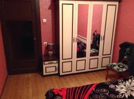 Apartment On Rurua Street, Batumi