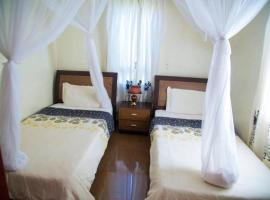 Jaca Residences, Kampala