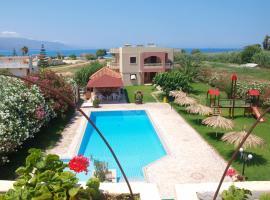Villa Rita Apartments A, Tavronitis