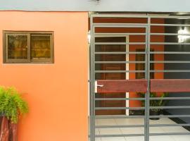 Anasa, Paramaribo