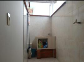 Apartamento en san gil, San Gil